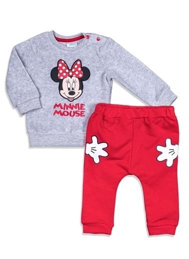 Mickey Mouse Set Renkli
